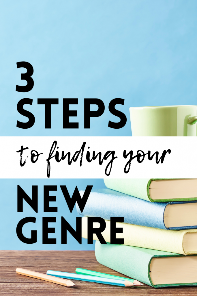 finding a new genre