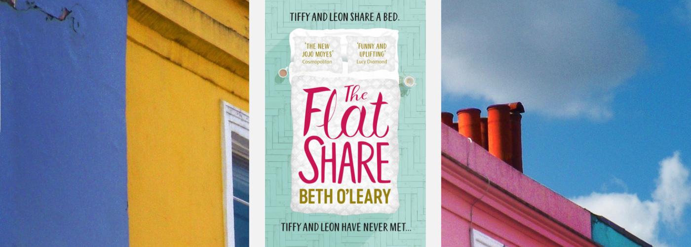 The flat share